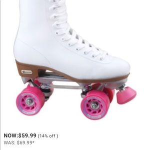 chicago Shoes - Roller skates Chicago